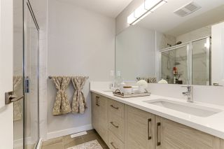 """Photo 15: 28 8370 202B Street in Langley: Willoughby Heights Townhouse for sale in """"KENSINGTON LOFTS"""" : MLS®# R2546276"""