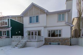 Photo 32: 48 Moreuil Court SW in Calgary: Garrison Woods Detached for sale : MLS®# A1075333