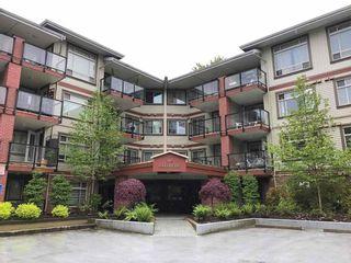 "Photo 1: 308 2233 MCKENZIE Road in Abbotsford: Central Abbotsford Condo for sale in ""Latitude"" : MLS®# R2168149"