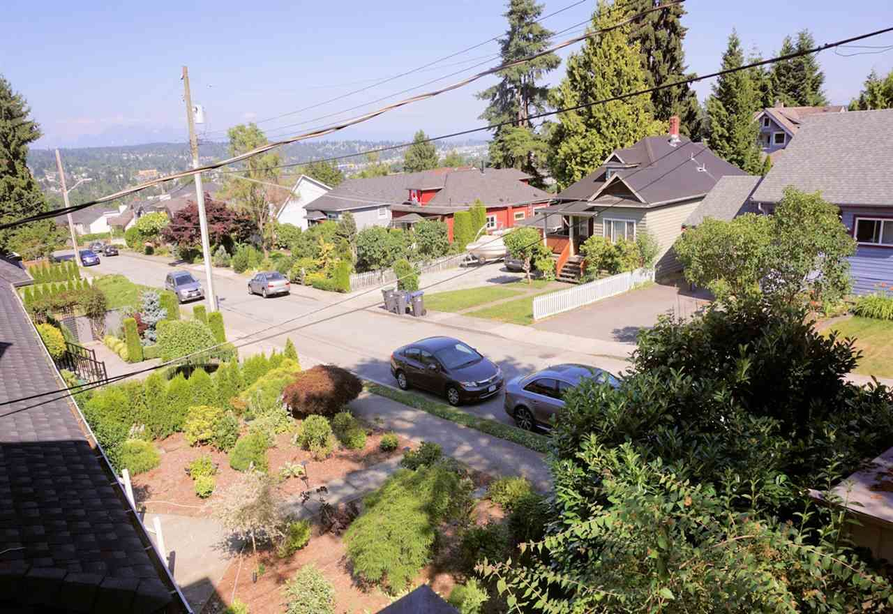 """Photo 19: Photos: 420 RICHMOND Street in New Westminster: The Heights NW House for sale in """"THE HEIGHTS"""" : MLS®# R2186347"""