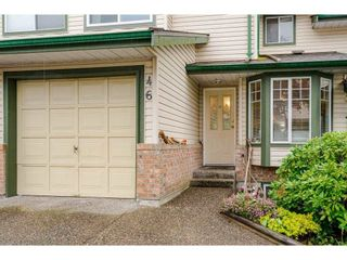 """Photo 4: 46 8863 216 Street in Langley: Walnut Grove Townhouse for sale in """"Emerald Estates"""" : MLS®# R2574730"""