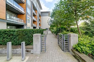 """Photo 23: 102 9168 SLOPES Mews in Burnaby: Simon Fraser Univer. Condo for sale in """"Veritas by Polygon"""" (Burnaby North)  : MLS®# R2617612"""
