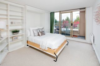 Photo 18: 502 2580 TOLMIE STREET in Vancouver: Point Grey Condo for sale (Vancouver West)  : MLS®# R2334008