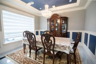 Photo 18: 12874 CARLUKE Crescent in Surrey: Queen Mary Park Surrey House for sale : MLS®# R2553673