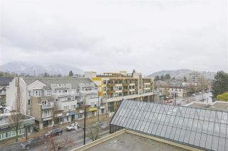 """Photo 6: 604 3920 HASTINGS Street in Burnaby: Willingdon Heights Condo for sale in """"INGLETON PLACE"""" (Burnaby North)  : MLS®# R2359102"""