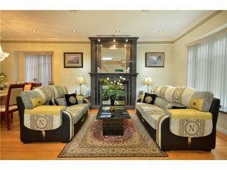 Photo 1: 6369 DUMFRIES Street in Vancouver: Knight House for sale (Vancouver East)  : MLS®# V915841
