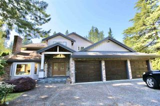 """Photo 2: 2683 NORTHCREST Drive in Surrey: Sunnyside Park Surrey House for sale in """"Woodshire Park"""" (South Surrey White Rock)  : MLS®# R2487213"""