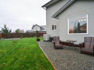 Photo 35: 4761 Cruickshank Pl in COURTENAY: CV Courtenay East House for sale (Comox Valley)  : MLS®# 747101