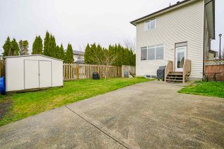 Photo 39: 24304 102A Avenue in Maple Ridge: Albion House for sale : MLS®# R2561812