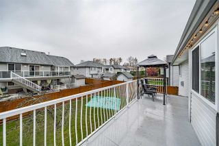 Photo 35: 23927 118A Avenue in Maple Ridge: Cottonwood MR House for sale : MLS®# R2516406