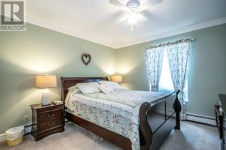 Photo 28: 10 LaManche Place in St. John's: House for sale : MLS®# 1236570