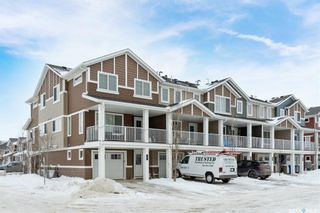 Photo 21: 7 4545 Delhaye Way in Regina: Harbour Landing Residential for sale : MLS®# SK839740