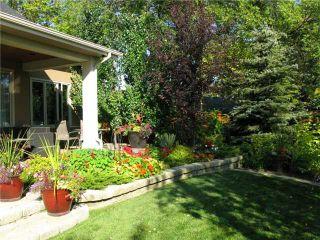 Main Photo: 113 MASSEY PL SW in CALGARY: Mayfair House for sale (Calgary)  : MLS®# C3597230