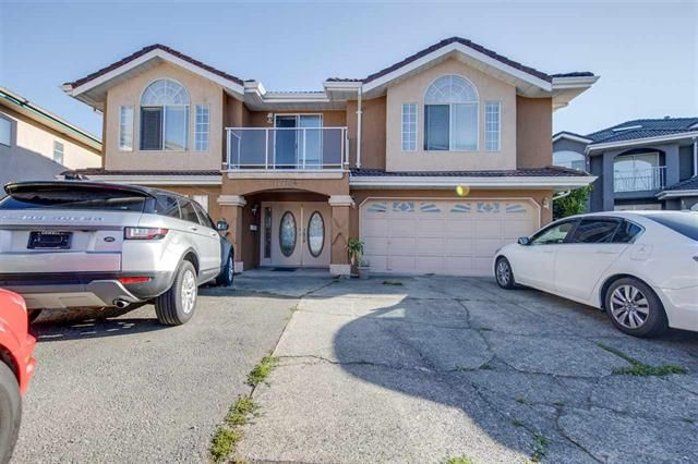 Main Photo: 12134 77A Avenue in : West Newton House for sale (Surrey)  : MLS®# R2492073