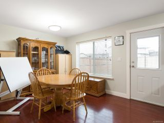 Photo 3: A 3638 TYEE DRIVE in CAMPBELL RIVER: CR Willow Point Half Duplex for sale (Campbell River)  : MLS®# 835593