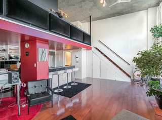 Photo 4: 407 22 East Cordova Street in Vancouver: Downtown VE Condo for sale (Vancouver East)  : MLS®# R2163829