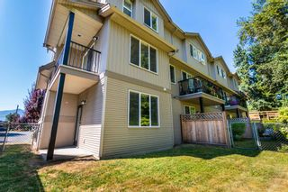 """Photo 30: 11 46321 CESSNA Drive in Chilliwack: Chilliwack E Young-Yale Townhouse for sale in """"Cessna Landing"""" : MLS®# R2606184"""