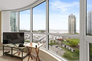Photo 20: 702 588 BROUGHTON STREET in Vancouver: Coal Harbour Condo for sale (Vancouver West)  : MLS®# R2575950