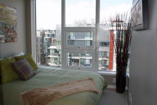 Photo 18: 703 2528 MAPLE Street in Vancouver: Kitsilano Condo for sale (Vancouver West)  : MLS®# R2147719