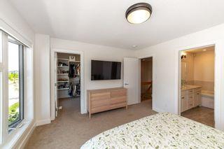 Photo 23: 161 HAYS RIDGE Boulevard in Edmonton: Zone 55 Attached Home for sale : MLS®# E4260312