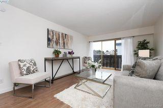 Photo 2: 426 964 Heywood Ave in VICTORIA: Vi Fairfield West Condo for sale (Victoria)  : MLS®# 833350