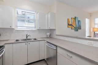 """Photo 15: 59 1010 EWEN Avenue in New Westminster: Queensborough Townhouse for sale in """"WINDSOR MEWS"""" : MLS®# R2595732"""