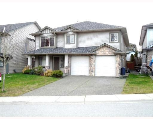 Main Photo: 11627 238A Street in Maple Ridge: Cottonwood MR House for sale : MLS®# V805283
