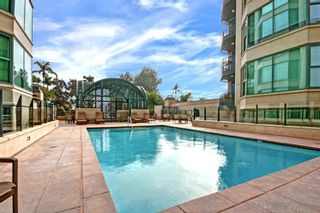 Photo 4: SAN DIEGO Condo for rent : 4 bedrooms : 2500 6th Avenue #PH5