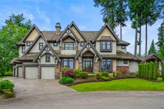 "Photo 1: 15910 HUMBERSIDE Avenue in Surrey: Morgan Creek House for sale in ""Morgan Creek"" (South Surrey White Rock)  : MLS®# R2462332"