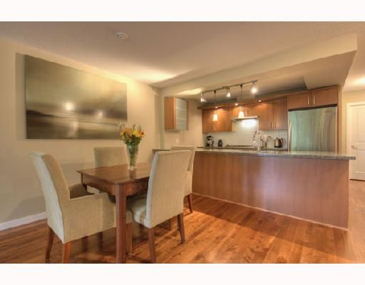 "Main Photo: 306 1650 W 7TH Avenue in Vancouver: Fairview VW Condo for sale in ""THE VIRTU"" (Vancouver West)  : MLS®# V733950"