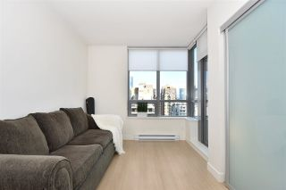 """Photo 2: 2005 1308 HORNBY Street in Vancouver: Downtown VW Condo for sale in """"SALT"""" (Vancouver West)  : MLS®# R2153250"""