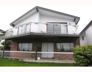 Photo 1: 306 DELTA Avenue in Burnaby: Capitol Hill BN House for sale (Burnaby North)  : MLS®# V807651