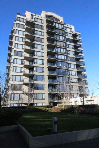 Photo 1: 1007 9180 HEMLOCK Drive in Richmond: McLennan North Condo for sale : MLS®# R2047129