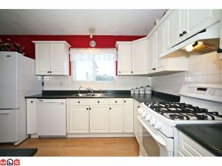"Photo 5: 20760 39TH Avenue in Langley: Brookswood Langley House for sale in ""BROOKSWOOD"" : MLS®# F1219961"