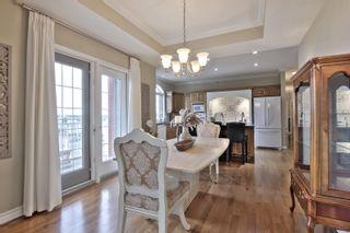 Photo 20: 401 20 St Joseph Street: St. Albert Condo for sale : MLS®# E4259803