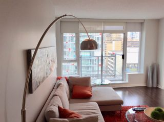 """Photo 6: 1204 821 CAMBIE Street in Vancouver: Downtown VW Condo for sale in """"RAFFLES ON ROBSON"""" (Vancouver West)  : MLS®# R2233653"""