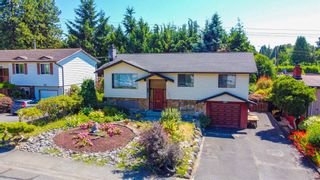 Main Photo: 11092 PATRICIA Drive in Delta: Nordel House for sale (N. Delta)  : MLS®# R2601043