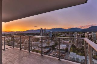 """Photo 17: 3906 2388 MADISON Avenue in Burnaby: Brentwood Park Condo for sale in """"FULTON HOUSE"""" (Burnaby North)  : MLS®# R2577198"""