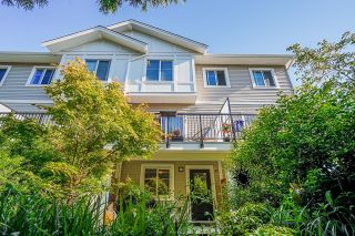 """Photo 33: 19 12073 62 Avenue in Surrey: Panorama Ridge Townhouse for sale in """"Sylvia"""" : MLS®# R2594408"""