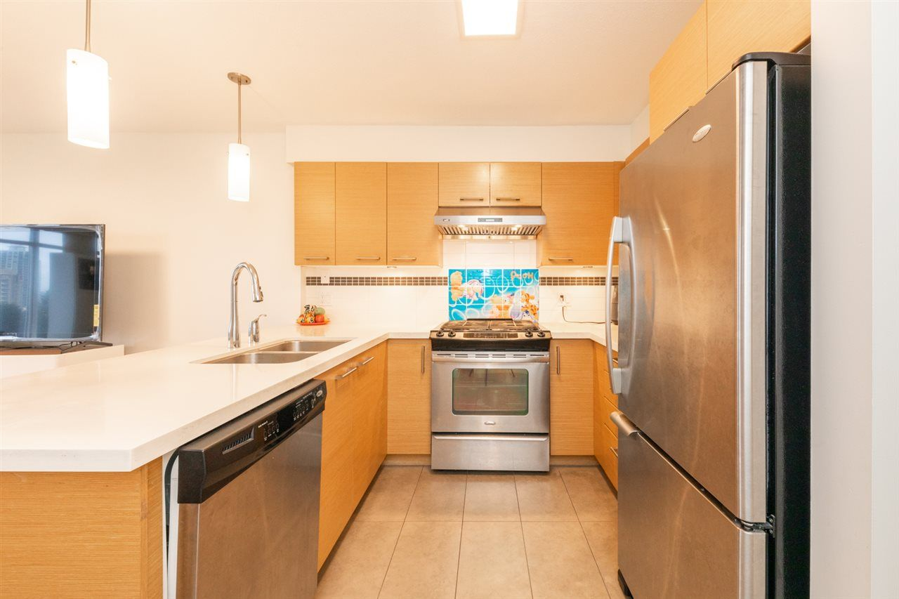 """Main Photo: 2305 7090 EDMONDS Street in Burnaby: Edmonds BE Condo for sale in """"REFLECTION"""" (Burnaby East)  : MLS®# R2561325"""