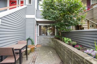 "Photo 17: 3548 POINT GREY Road in Vancouver: Kitsilano Townhouse for sale in ""MARINA PLACE"" (Vancouver West)  : MLS®# R2576104"
