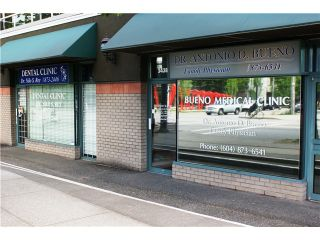 "Photo 18: 203 228 E 18TH Avenue in Vancouver: Main Condo for sale in ""The Newport"" (Vancouver East)  : MLS®# V1065528"