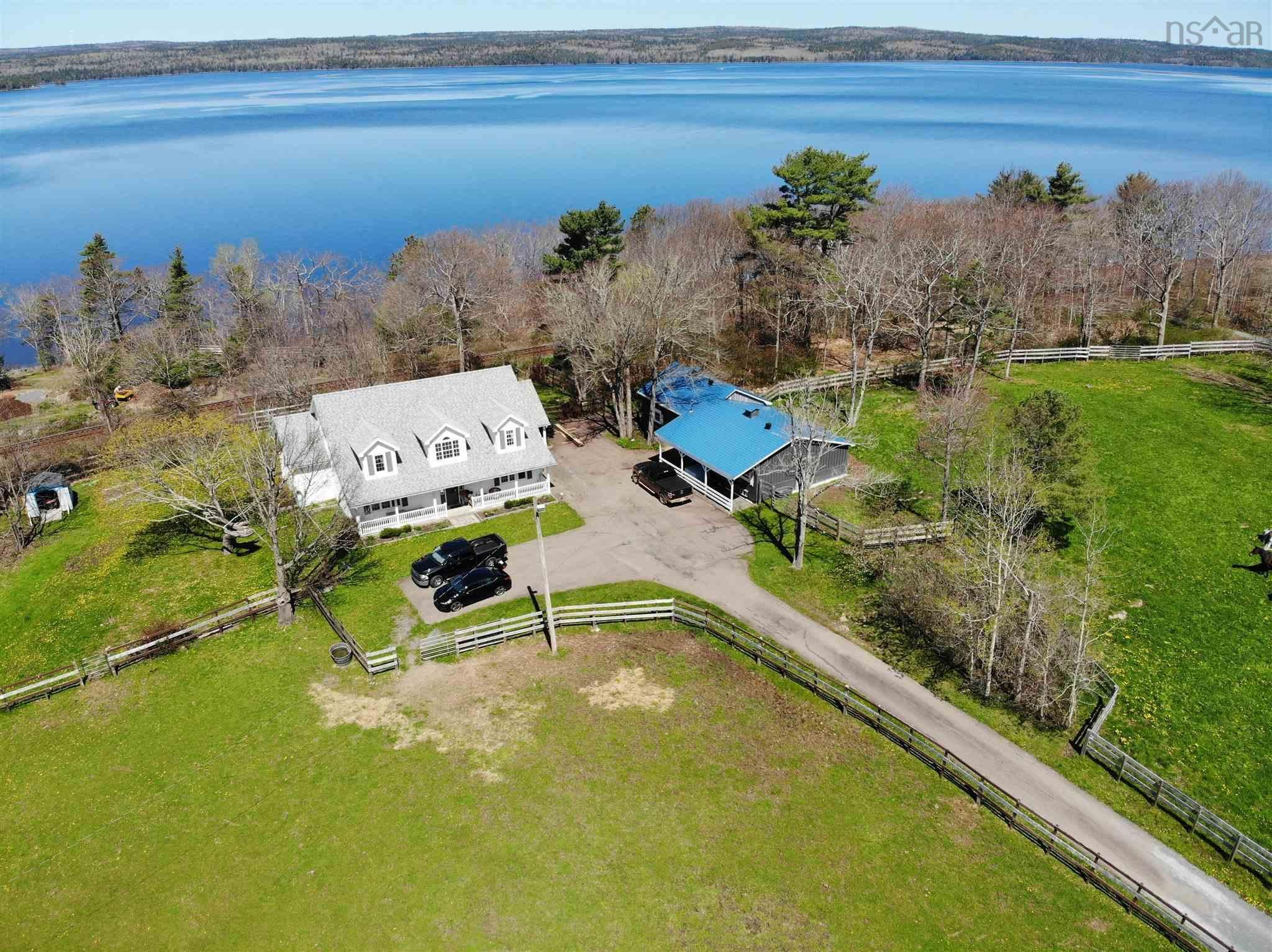 Photo 31: Photos: 5359 Highway 2 in Grand Lake: 30-Waverley, Fall River, Oakfield Residential for sale (Halifax-Dartmouth)  : MLS®# 202123644