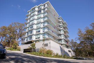 Photo 5: 703 4011 Rainbow Hill Lane in : SE High Quadra Condo for sale (Saanich East)  : MLS®# 887992