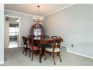 """Photo 7: 8 33922 KING Road in Abbotsford: Poplar Townhouse for sale in """"Kingsview Estates"""" : MLS®# R2358712"""