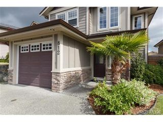 Photo 1: 812 Gannet Crt in VICTORIA: La Bear Mountain House for sale (Langford)  : MLS®# 723786