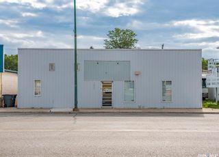 Photo 1: 109 Stanley Street in Cupar: Commercial for sale : MLS®# SK850109