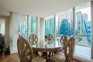 """Photo 10: 1004 499 BROUGHTON Street in Vancouver: Coal Harbour Condo for sale in """"Denia"""" (Vancouver West)  : MLS®# R2544599"""