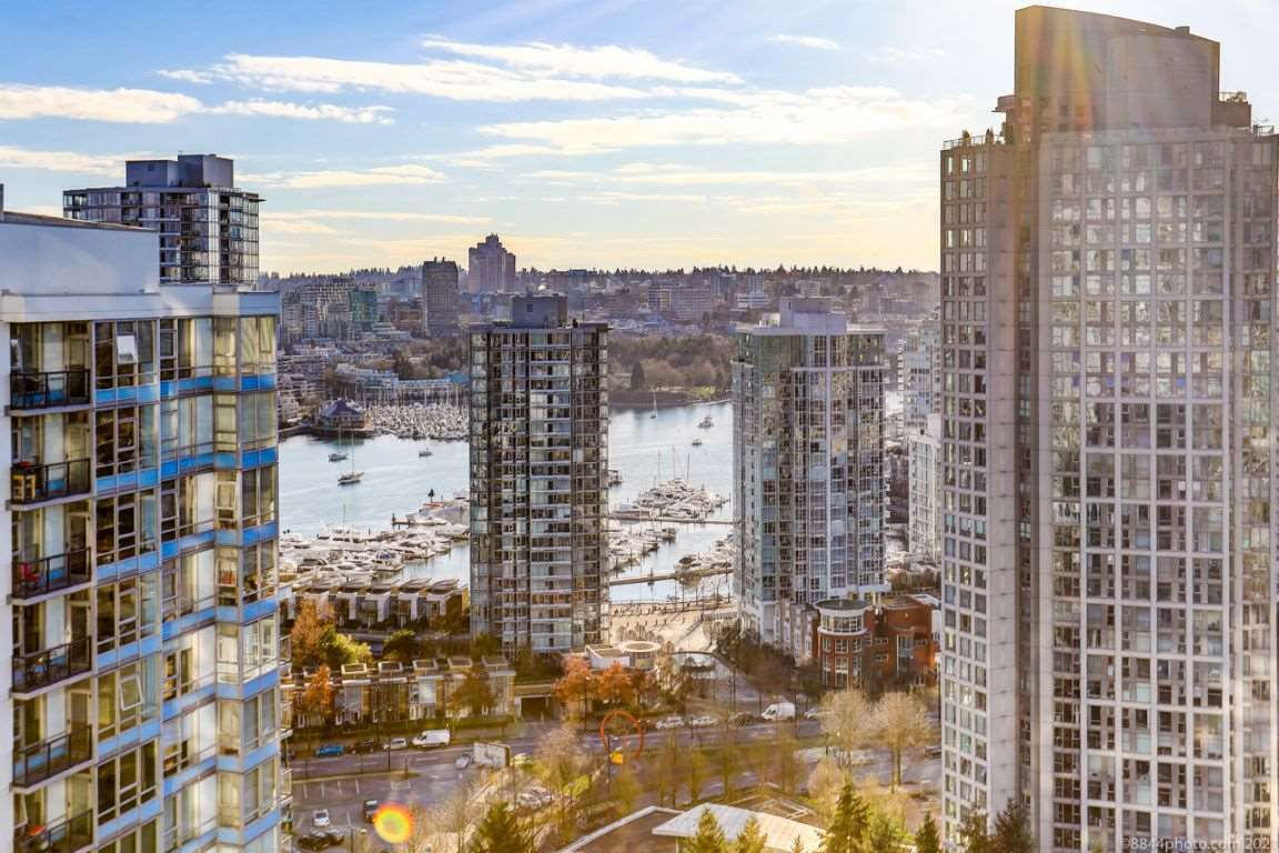 """Main Photo: 3101 928 BEATTY Street in Vancouver: Yaletown Condo for sale in """"Max"""" (Vancouver West)  : MLS®# R2539338"""