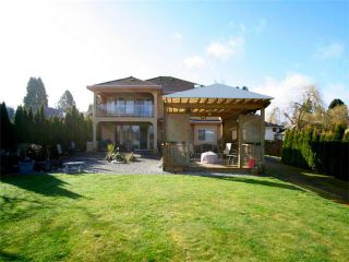 Photo 19: 17131 FEDORUK Road in Richmond: East Richmond House for sale : MLS®# V1054026
